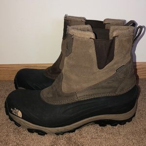 North Face Men's Winter Boots ❄️